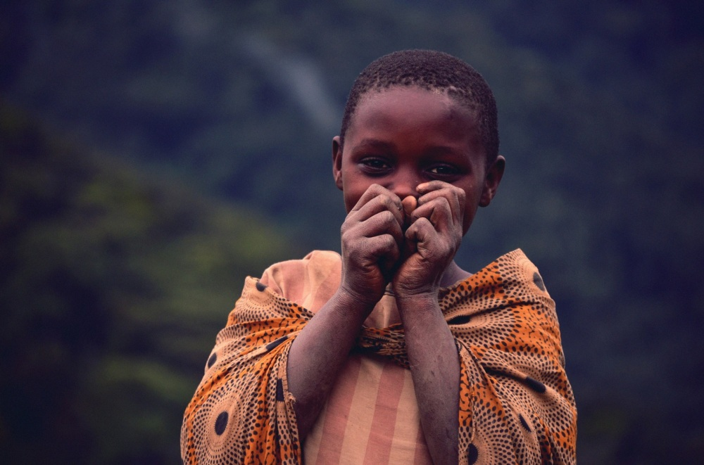 Faces of Bwindi Impenetrable National Park