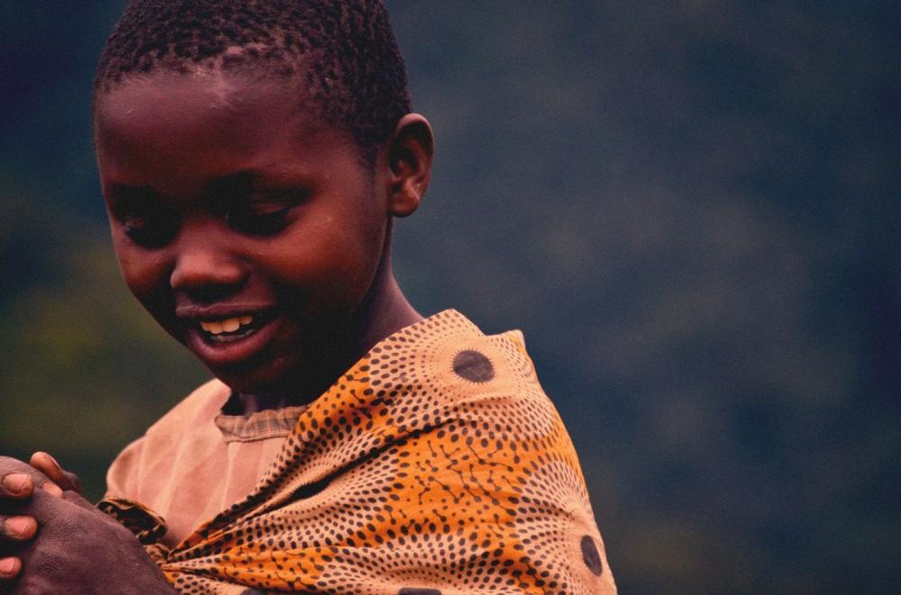 Youthful Face of Uganda