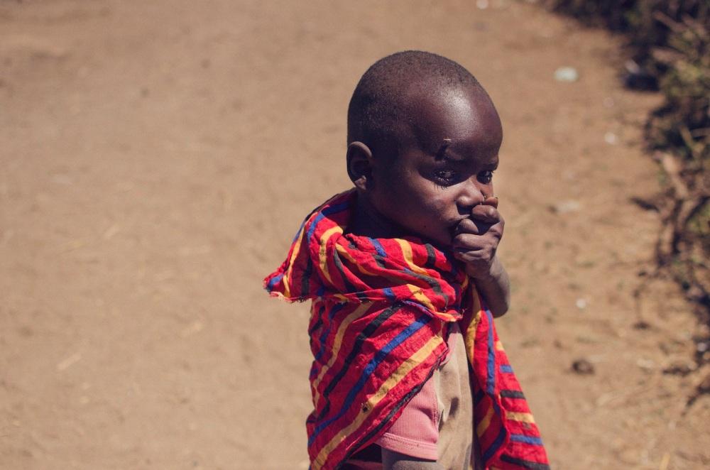 Masai Child