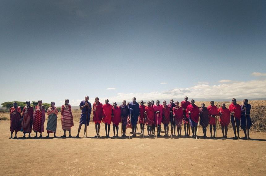 Masai Line